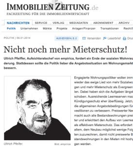 Bild: Screenshot Immobilienzeitung.de